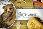 Five New Perth Mint Coin Releases for August 2014