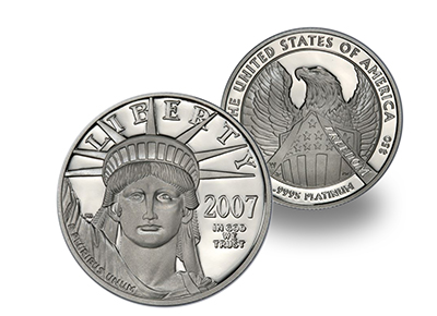 platinumeagle First Read: American Gold and Platinum Eagles: A Guide to the U.S. Bullion Coin Programs