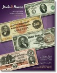 Stack's Bowers ANA Paper Money Auction To Feature Federal Banknote Rarities and Fantastic Obsolete Proof Currency
