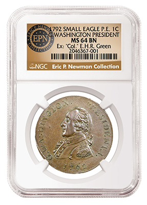 washingtonmedal