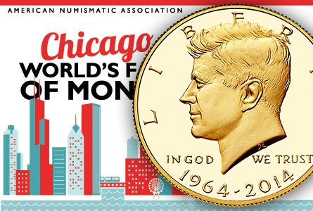 If you Plan to Buy a Gold Kennedy Coin at the World's Fair of Money, You'll Want to Read This…