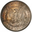06666401 rev 125x125 Sunnywood Collection of Toned Morgans to Headline October Regency Auction IX