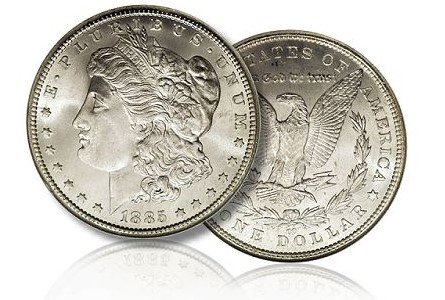 Coin Values: What's It Worth? How dealers determine the value of a rare coin.