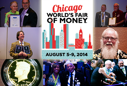 World's Fair of Money Photo Diary