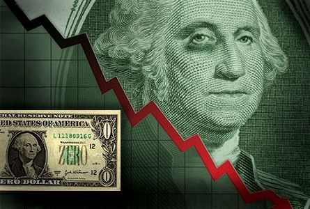 Reports of the Death of the Dollar as the World's Currency May be Greatly Exaggerated
