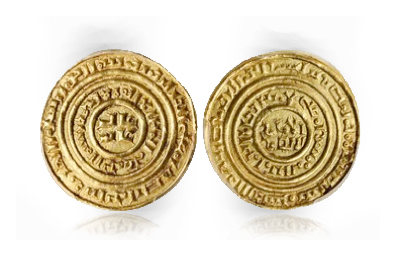 jerusalemgold Medieval Numismatics: Coins of the Crusaders