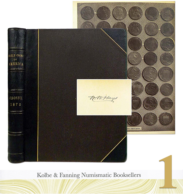 kolbe1f 10 Selections from the New Kolbe & Fanning Fixed Price Book You Have to See...