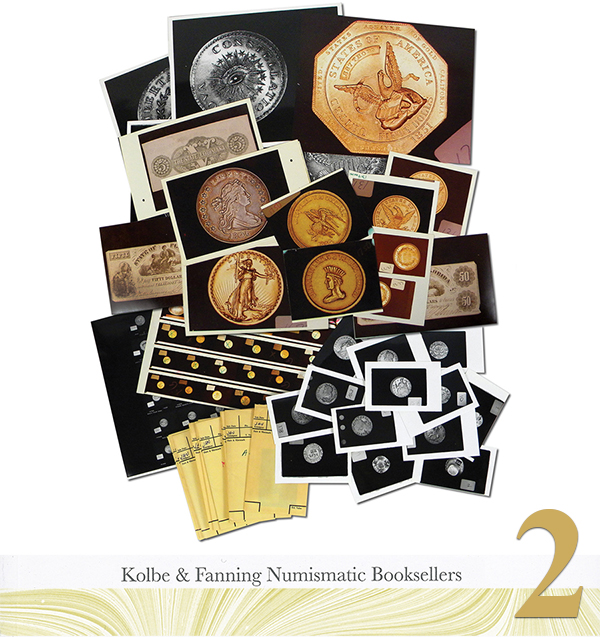 kolbe2f 10 Selections from the New Kolbe & Fanning Fixed Price Book You Have to See...