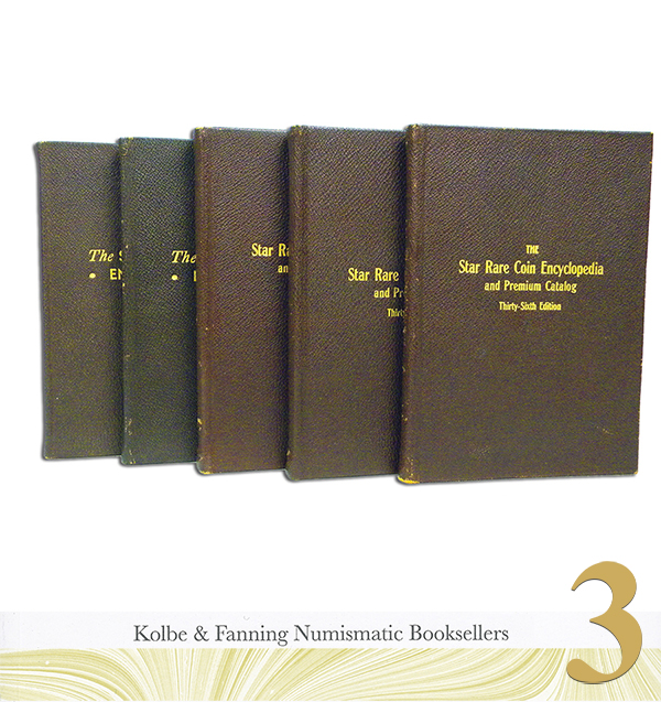 kolbe3f 10 Selections from the New Kolbe & Fanning Fixed Price Book You Have to See...