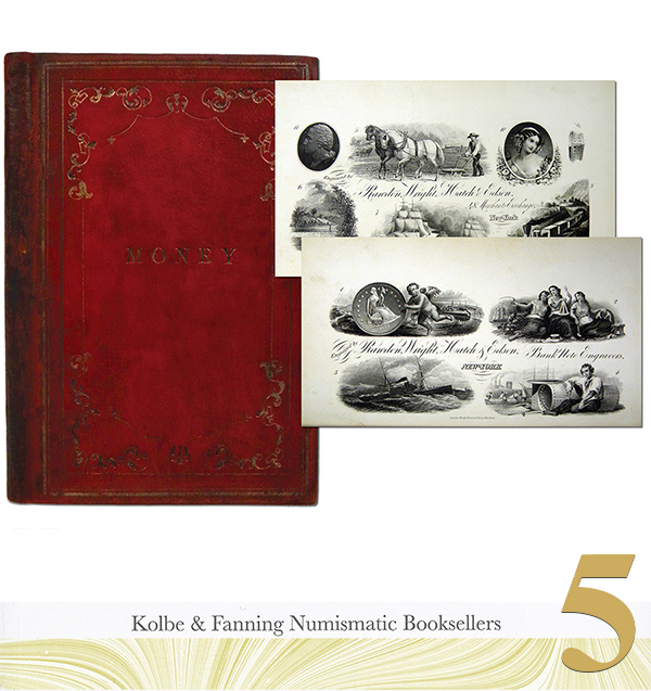kolbe5f 10 Selections from the New Kolbe & Fanning Fixed Price Book You Have to See...