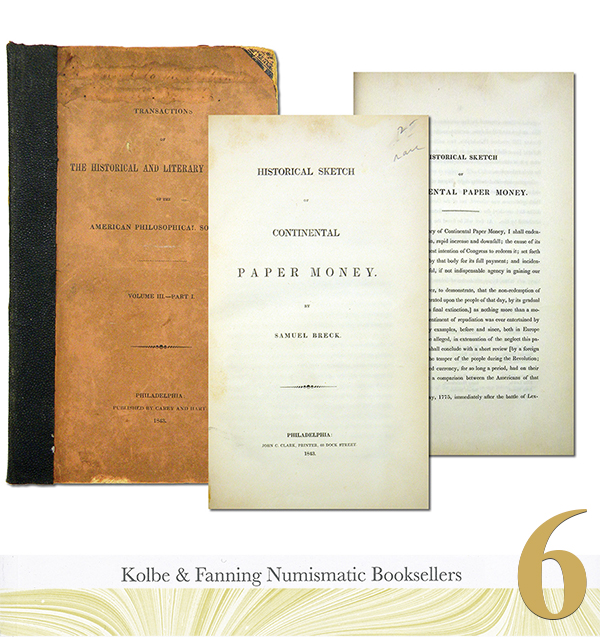 kolbe6f 10 Selections from the New Kolbe & Fanning Fixed Price Book You Have to See...