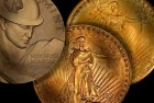 Coin Exhibits: The Saints Come Marching In To September 2014 Long Beach Expo