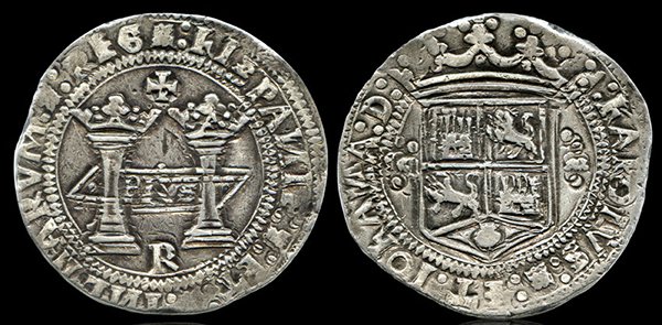 mexico1 Mexican Numismatic Treasures to be Auctioned in November