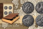 World Coins: ATLAS OF WILDLIFE – First Issue of New Coin Series!
