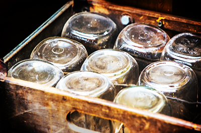 moonshine David T. Alexander: How this Auction Cataloger Got that Way