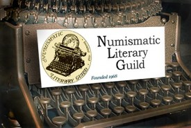 nlg award1 275x185 CoinWeek and Its Writers Win Eight Numismatic Literary Guild Awards