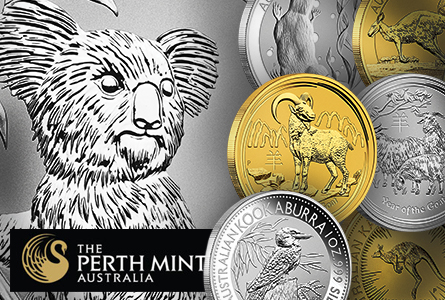Perth Mint Unveil's Australian 2015 Bullion Coin Program (with Video)