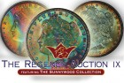 Sunnywood Collection of Toned Morgans to Headline October Regency Auction IX