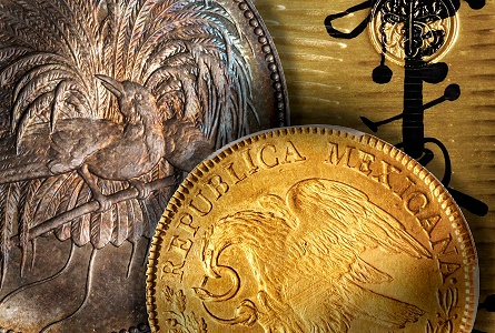 Rare World Coins Excite Bidders in the Stack's Bowers ANA Money Auction