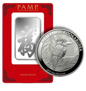 silver35 CoinWeek Silver Bullion Giveaway Contest #35