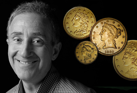 winter1 CoinWeek Q&A with U.S. Gold Coin Expert Douglas Winter