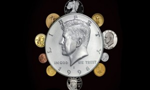 First Read: 100 Greatest U.S. Modern Coins, Third Edition