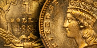 "What Does a Virtually ""Perfect"" 19th Century Gold Coin Look Like?"