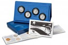 Mint Reduces Product Limit for 50th Anniversary Kennedy Half-Dollar Silver Coin Collection to 225,000