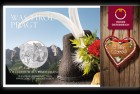 Austrian Mint Celebrates the Magic and Enchantment of Tyrol