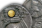 Baldwin's to Offer the David Sellwood Collection of Parthian Coins