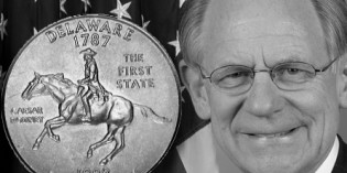 CoinWeek Q&A with Former Congressman Mike Castle