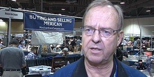 US Mexican Numismatic Association Hosts 3rd Annual Convention in Scottsdale. VIDEO: 2:22