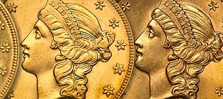 Coin Collecting Strategies : How To Collect Type One Double Eagles