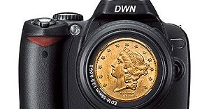 Coin Photography: Where to Start?