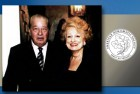 The American Numismatic Society Announces 2015 Gala Honorees
