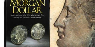 First Read: Morgan Dollar: America's Love Affair with a Legendary Coin