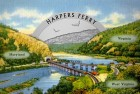 U.S. Mint Reveals 2016 Harpers Ferry National Park Quarter Coin Design Candidates
