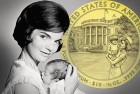 U.S. Mint News: Jacqueline Kennedy Gold Coin Design Candidates Revealed