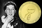 U.S. Mint News: Mamie Eisenhower Gold First Spouse Coin Designs