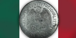 The US Mexican Numismatic Association 3rd Annual Convention