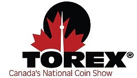 Autumn Torex® Coin Show