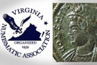 Numismatic Quick Hits: Virginia Numismatic Association Annual Convention + Roman Coin Hoard Discovered + Viola Joins CCAC