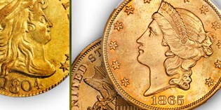 Doug Winter: Two Sales, Three Coins, One Opinion: My Quick Take on the ANA Auctions