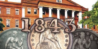 Classic U.S. Coins: The Rarity of 1843-O Liberty Seated Dimes