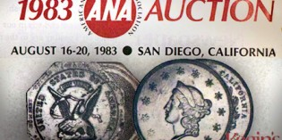 Brilliant Concepts – Uphill Labor,  Creating the 1983 ANA Catalog