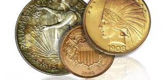 United States Coins Home Page