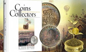 First Read: Coins & Collectors: Golden Anniversary Edition
