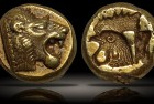 Ancient Electrum Coins – Strength and Unity of an Empire