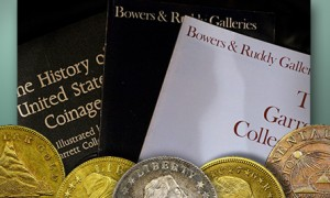 Great Numismatic Sales of the Past