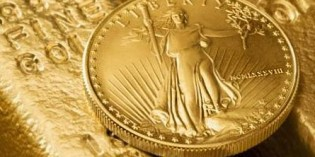 Gold Market Newsletter : Gold Higher on Russian Incursion